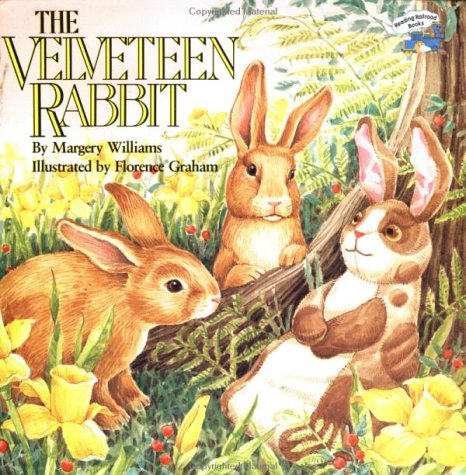 The Velveteen Rabbit (Reading Railroad) / Margery Williams