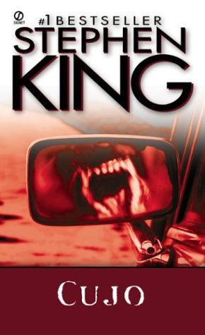 Cujo (Signet) - Stephen King