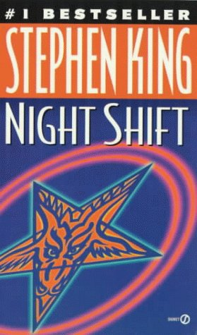 Night Shift (Signet) - Stephen King