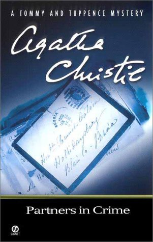 Partners in Crime (Tommy and Tuppence) - Agatha Christie