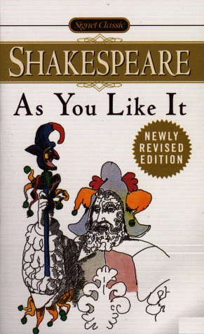 As You Like It (Signet Classics) - William Shakespeare