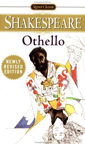 Othello (Shakespeare, Signet Classic) - William Shakespeare