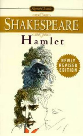 Hamlet (Signet Classic Shakespeare) - William Shakespeare