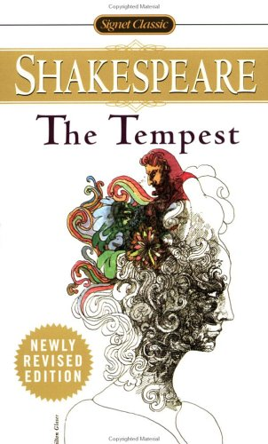 The Tempest (Signet Classics) - William Shakespeare