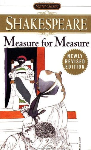 Measure for Measure (Signet Classics) - William Shakespeare
