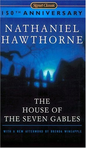 nathaniel hawthorne the house of the seven gables signet classics nathaniel hawthorne fandeluxe Gallery