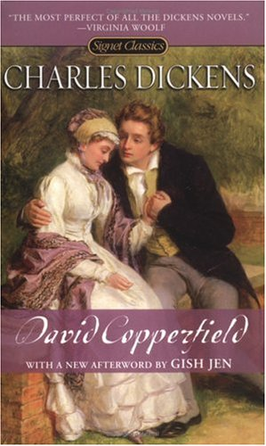 David Copperfield (Signet Classics) - Charles Dickens