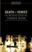 Death in Venice and Other Stories (Signet Classics) - Thomas Mann