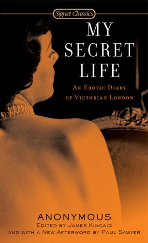 My Secret Life (Signet Classics) - Anonymous