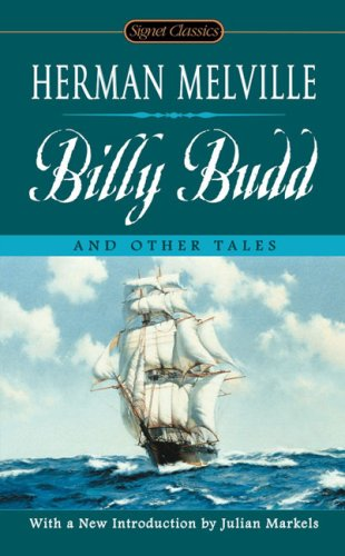 Billy Budd and Other Tales (Signet Classics) - Herman Melville