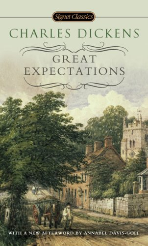 Great Expectations (Signet Classics) - Charles Dickens