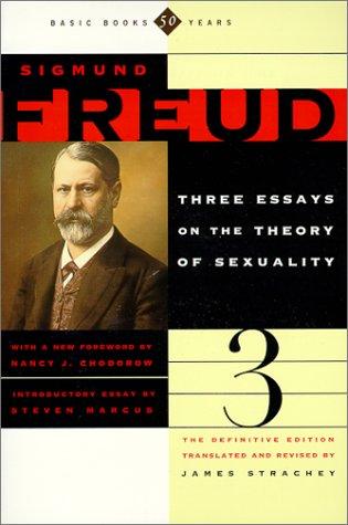 Essay on Sigmund Freud - EssaysForStudent