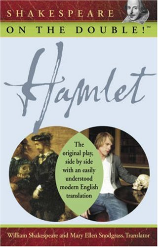 Shakespeare on the Double! Hamlet - William Shakespeare