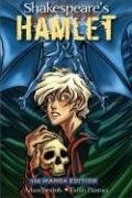 Shakespeare's Hamlet: The Manga Edition - William Shakespeare