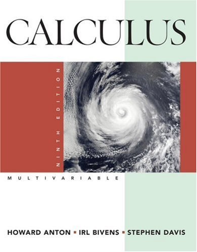 James Stewart Calculus Early Transcendentals 7th Edition