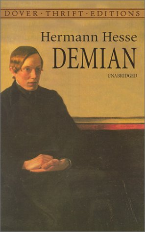 Demian (Dover Thrift Editions) - Hermann Hesse