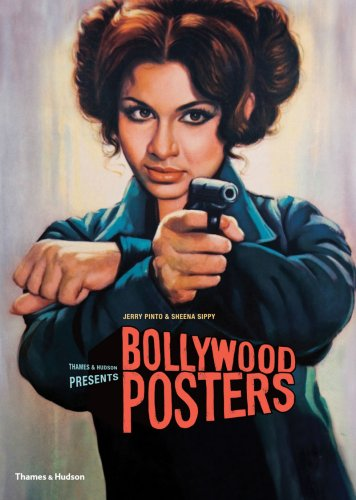 Bollywood Posters - Jeremy Pinto