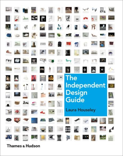 The Independent Design Guide - Laura Houseley