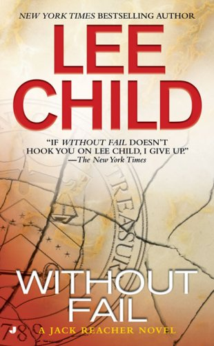 Without Fail (Jack Reacher, No. 6) - Lee Child