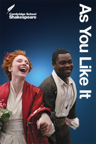 As You Like It (Cambridge School Shakespeare) - William Shakespeare