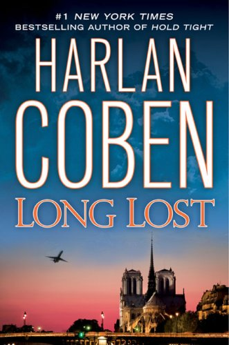Long Lost - harlen coben