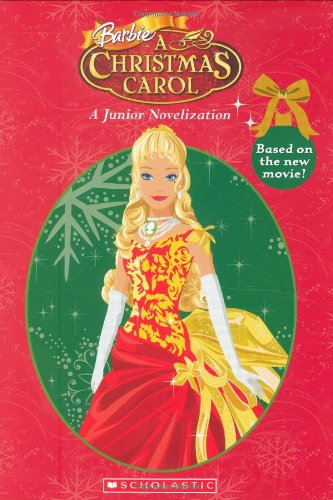Barbie In A Christmas Carol - Holly Kowitt