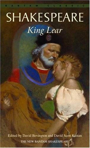 King Lear (Bantam Classic) - William Shakespeare