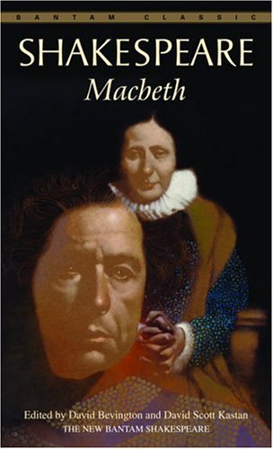 Macbeth (Bantam Classic) - William Shakespeare