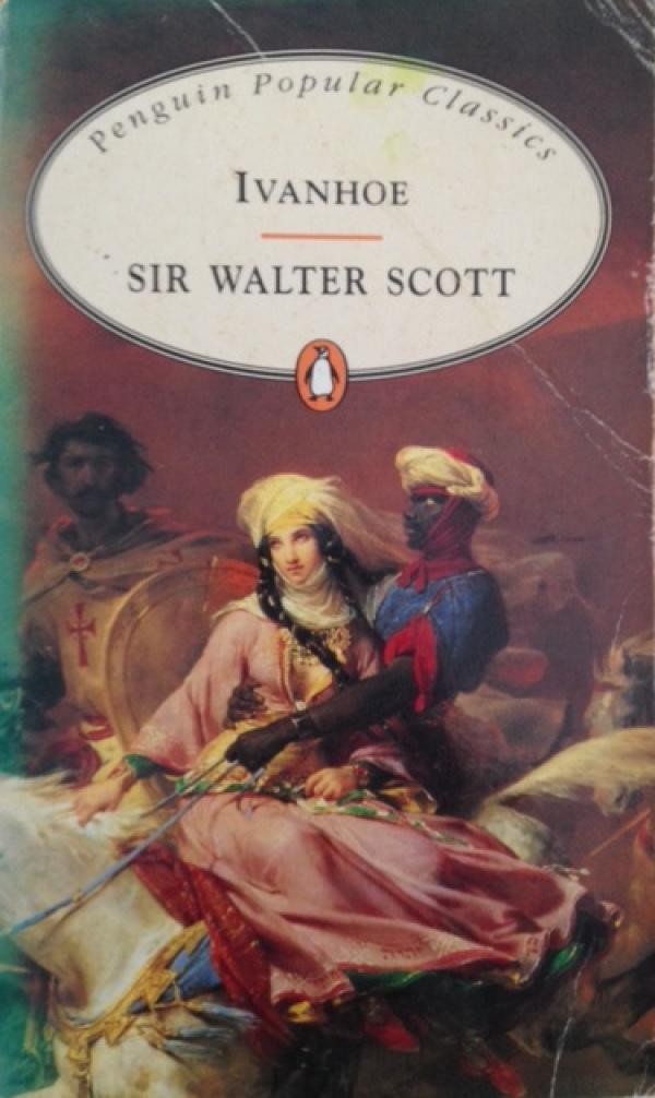 Ivanhoe (Penguin Popular Classics) - Sir Walter Scott