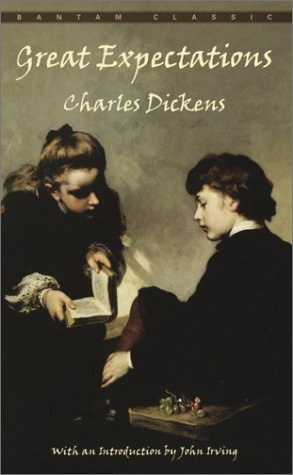 Great Expectations (Bantam Classics) - Charles Dickens