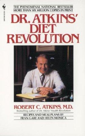Dr. Atkin's Diet Revolution - Robert C. Atkins
