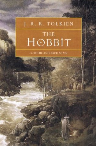 The hobbit : or there and back again - John Ronald Reuel Tolkien