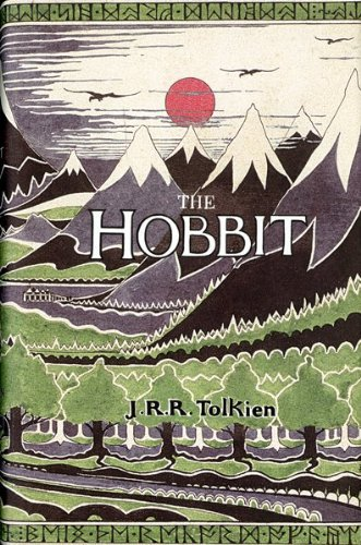 The Hobbit: 70th Anniversary Edition - J.R.R. Tolkien