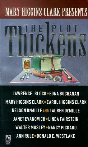 The Plot Thickens - Mary Higgins Clark