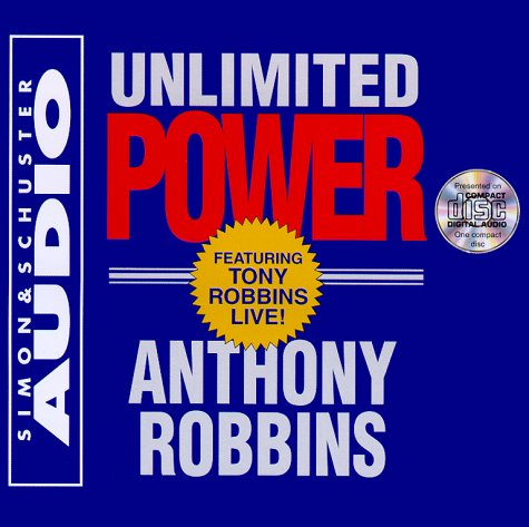 Unlimited power by anthony robbins free pdf online