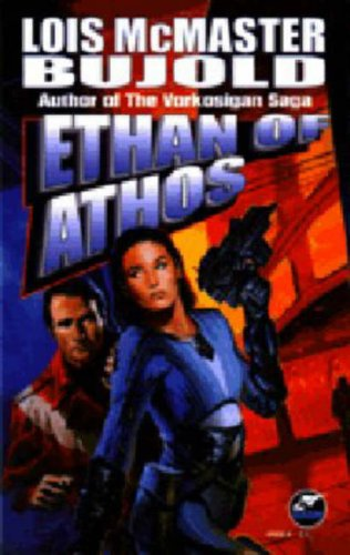 Ethan of Athos - Lois McMaster Bujold