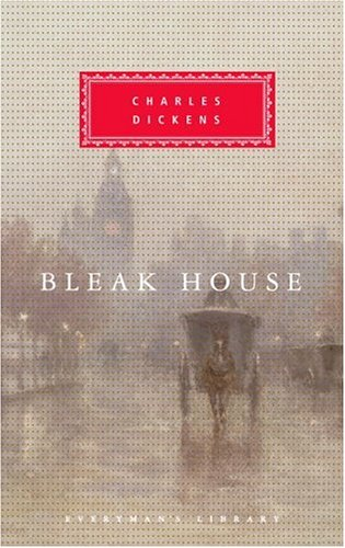 Bleak House (Everyman's Library) - Charles Dickens