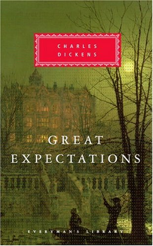 Great Expectations (Everyman's Library) - Charles Dickens