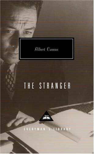 The Stranger (Everyman's Library) - Albert Camus
