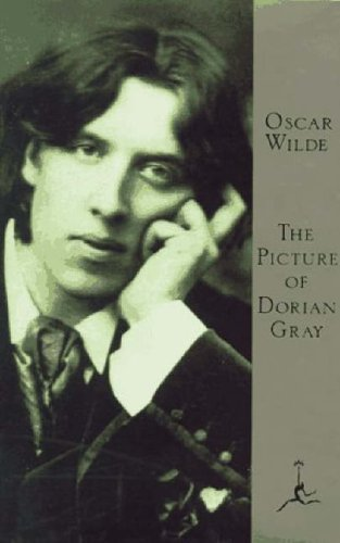 The Picture of Dorian Gray (Modern Library) - Oscar Wilde