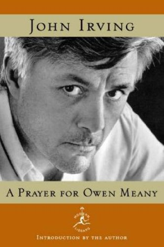 A Prayer for Owen Meany (Modern Library) - John Irving