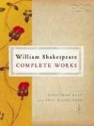 William Shakespeare Complete Works (Modern Library) - William Shakespeare