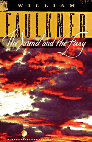 The Sound and the Fury: The Corrected Text - William Faulkner