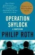 Operation Shylock : A Confession (Vintage International) - Philip Roth
