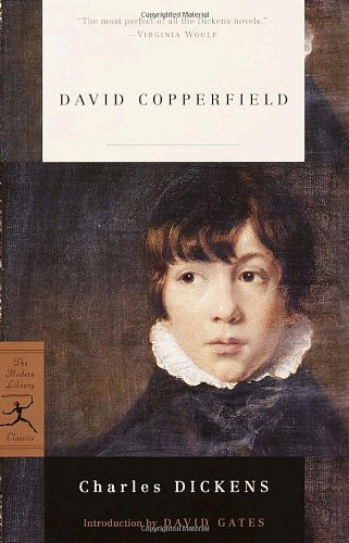 David Copperfield (Modern Library Classics) - Charles Dickens