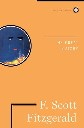 The Great Gatsby (Scribner Classics) - F. Scott Fitzgerald