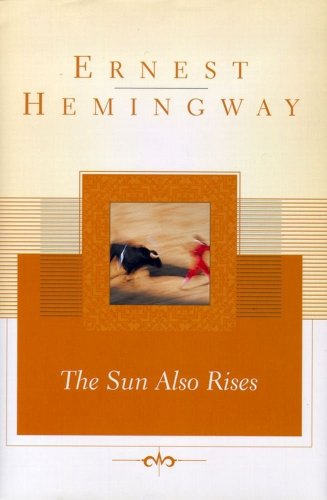 critical essays on ernest hemingways the sun also rises