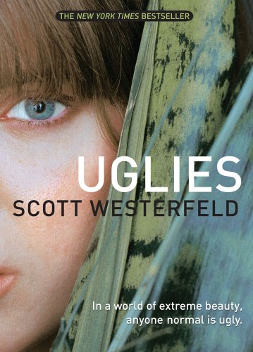 pretties a book by scott westerfield essay