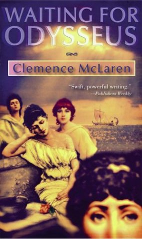Waiting for Odysseus - Clemence McLaren
