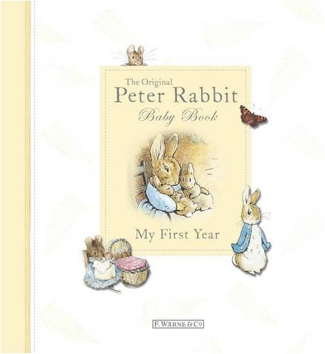 My First Year (Potter) - Beatrix Potter